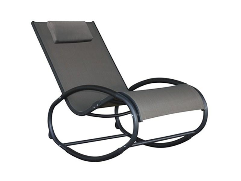 Fotel bujany