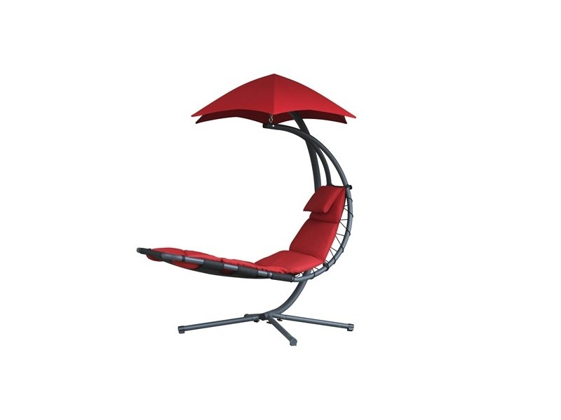 Wiszący fotel hamakowy