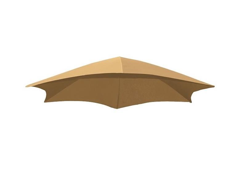Parasol do leżaka