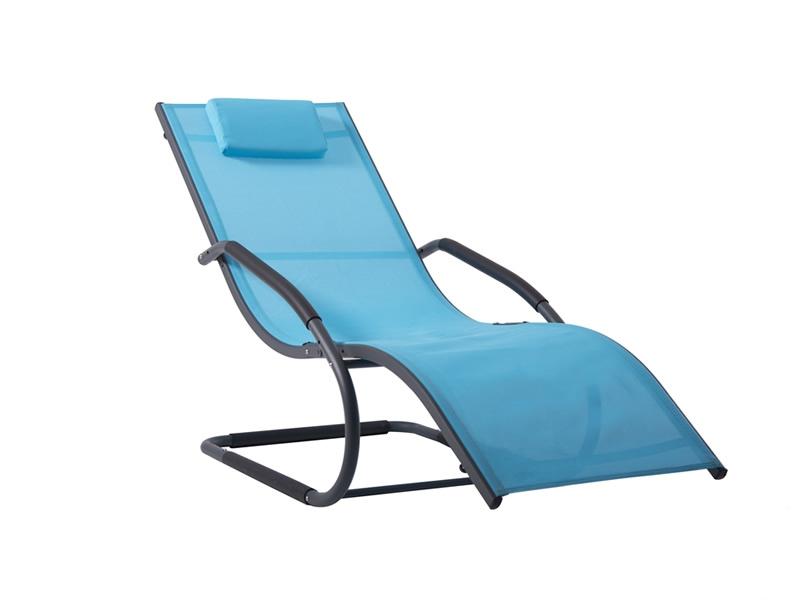 Leżak hamakowy Wave Lounger